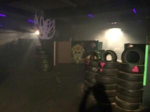 Lasertag Labyrinth - Was ist Lasertag?