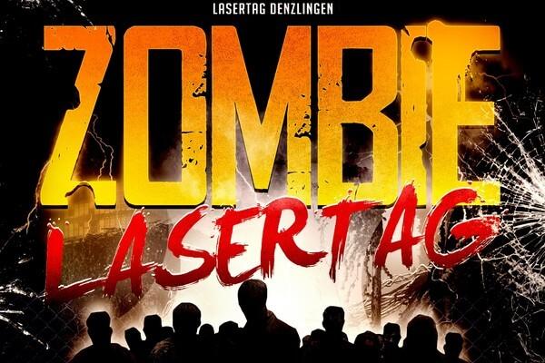 Lasertag Denzlingen Angebot Zombie Lasertag