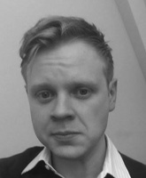 Team Member Eduard Protzel